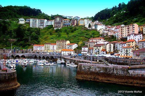 euskadi basque coungtry bizkaia elantxobe pais vasco turismo